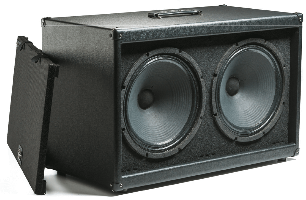 The Speakers for Electric Guitar