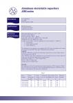Data Sheet - ANH1005011