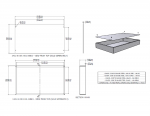 Specification Sheet for Grey