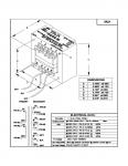 Specification Sheet for JCM 900 - 100 watt
