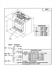 Specification Sheet for AC15