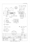Specification Sheet for 500 kΩ