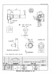 Specification Sheet for 1 MΩ