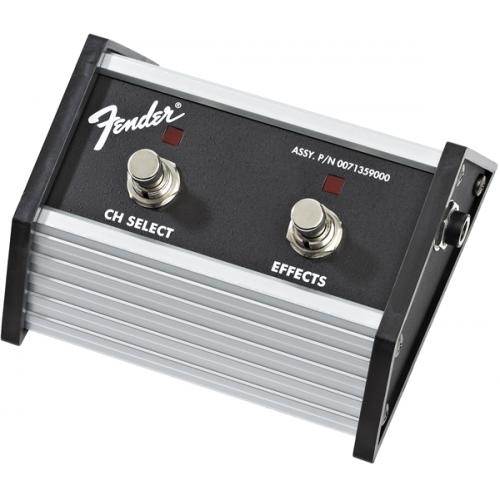 Footswitch Box - Original Fender, Channel Select, Effects On-Off image 3