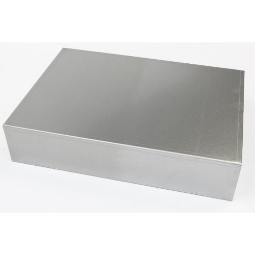 "Chassis Box - Hammond, Aluminum, 14"" x 10"" x 3"" image 1"