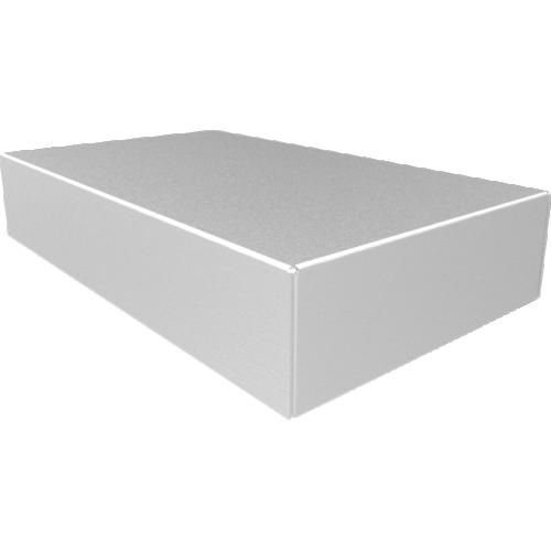 "Chassis Box - Hammond, Aluminum, 10"" x 6"" x 2"" image 1"