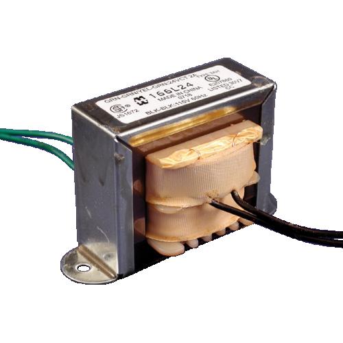 Transformer - Hammond, Low Voltage / Filament, Open, 44 VCT image 1