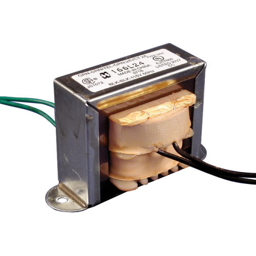 Transformer - Hammond, Low Voltage / Filament, Open, 14 VCT image 1