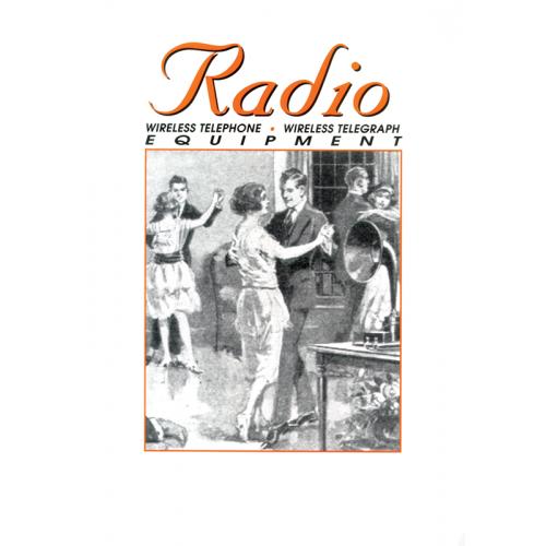 Radio, Wireless Telephone and Wireless Telegraph Equipment image 1