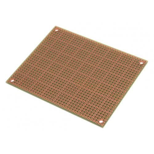 "PadBoard - Double Sided, Plated Holes, 3.94"" x 3.15"", Mounting Holes image 3"