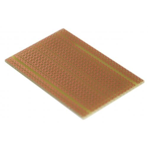 "Breadboard - Solderable PCB, 3.00"" x 1.90"" image 3"
