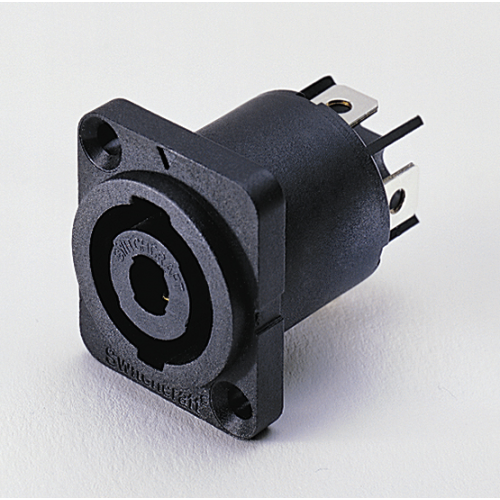 Pictured: Female connector