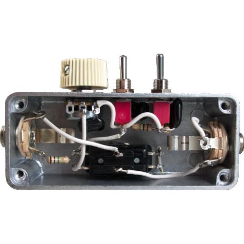 Effects Pedal Kit - MOD® Kits, Step Ladder, Input Attenuator image 3