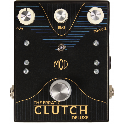 Effects Pedal Kit - MOD® Kits, Erratic Clutch Deluxe image 1