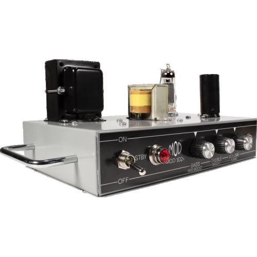 Amp Kit - MOD® Kits, MOD102+ guitar amp image 2