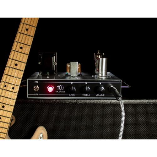 Amp Kit - MOD® Kits, MOD102 guitar amplifier image 5