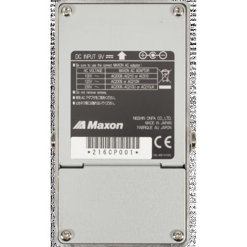 Effects Pedal - Maxon, CP101, Compressor image 3