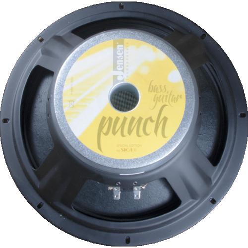 "Speaker - Jensen Punch Bass, 12"", BP12/250, 250W, 8Ω image 4"