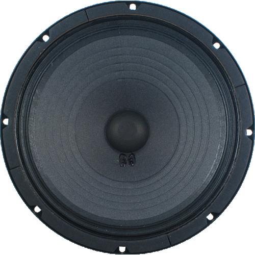 "Speaker - Jensen® Vintage Ceramic, 10"", C10R, 25W, 8Ω image 2"