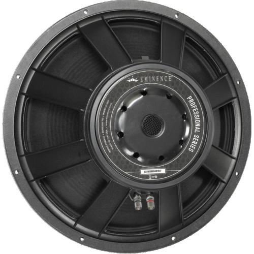 "Speaker - Eminence® Pro, 18"", Definimax 4018LF, 1200W, 8Ω image 1"