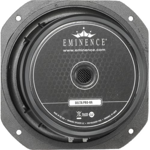 "Speaker - Eminence® Pro, 8"", Delta Pro 8, 225W image 1"
