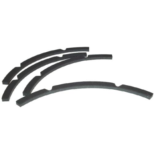 Gaskets - Jensen®, for speaker cabinets image 1