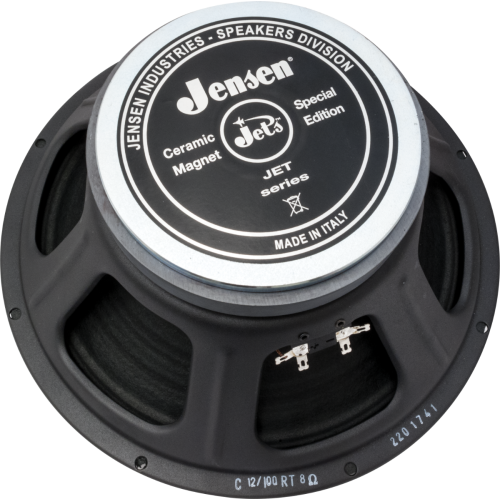 "Speaker - Jensen® Jets, 12"", The Raptor, 100W image 1"