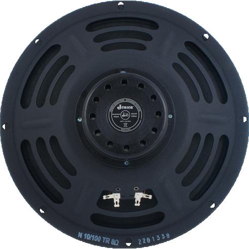 "Speaker - Jensen® Jets, 10"", Tornado Classic, 100W image 4"