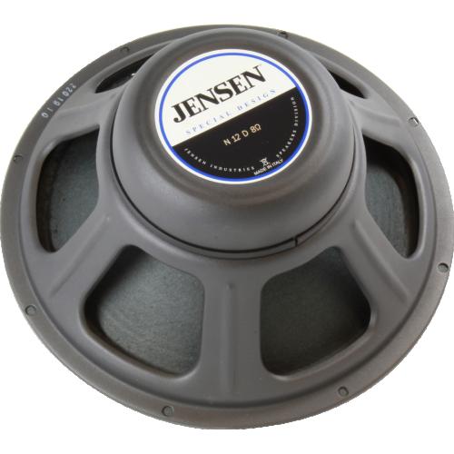 "Speaker - Jensen® D-Series, 12"", N12D, 150W image 1"