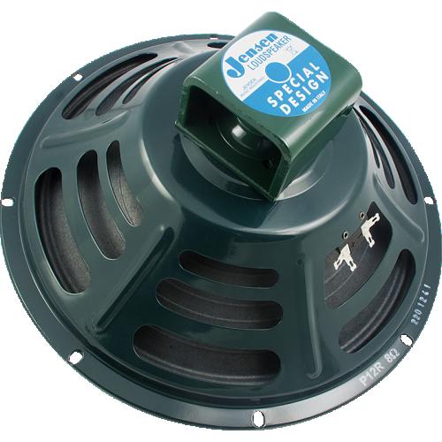 """Speaker - Jensen® Vintage Alnico, 12"""", P12R, 25W image 1"""
