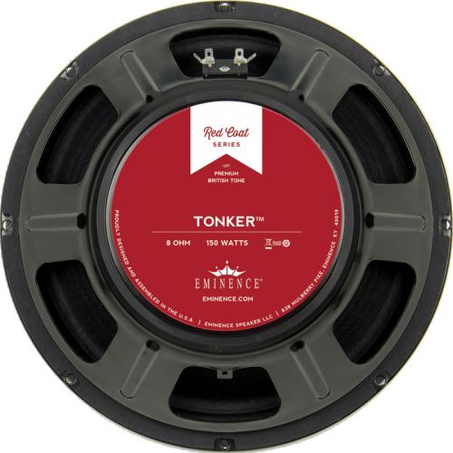 """Speaker - Eminence® Redcoat, 12"""", The Tonker, 150W, 8Ω image 1"""