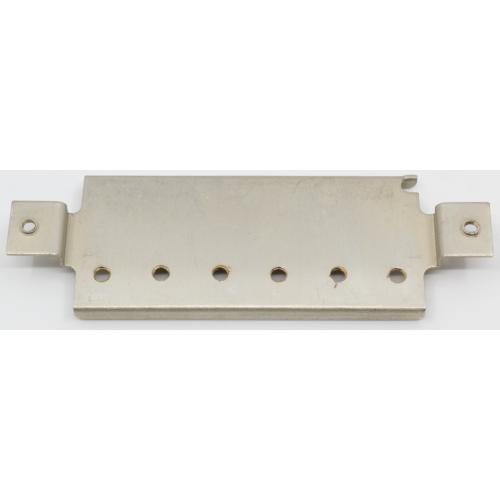 Baseplate - Mini Humbucker, 50mm, USA image 2