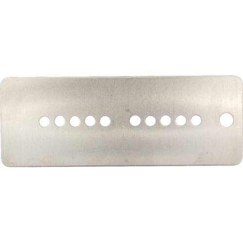 Baseplate - P-90, Soap Bar, 50mm, USA image 1