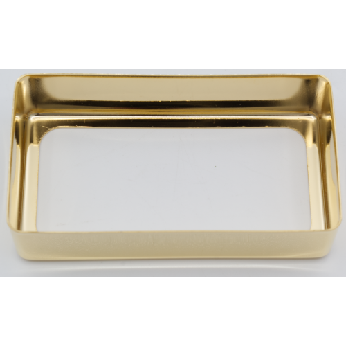 Pictured: Polished Gold