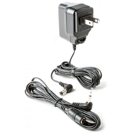 Power Supply - Dunlop, 9V, 200mA, 3.5mm Positive Tip image 1