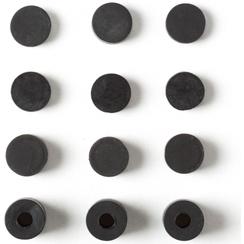 Grommets - Dunlop, Offset, 3x4 Different Sizes image 4