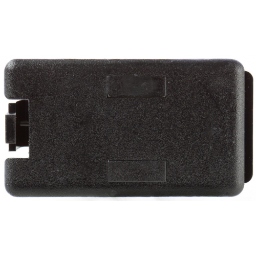 Battery Door with Clip - Dunlop, for Effect Pedals image 3