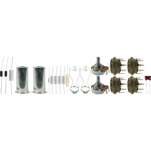 LiteIIB 18W Kit - Valve Junior Conversion Parts image 1