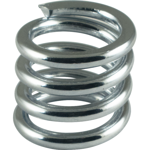 Pictured: Stainless Steel