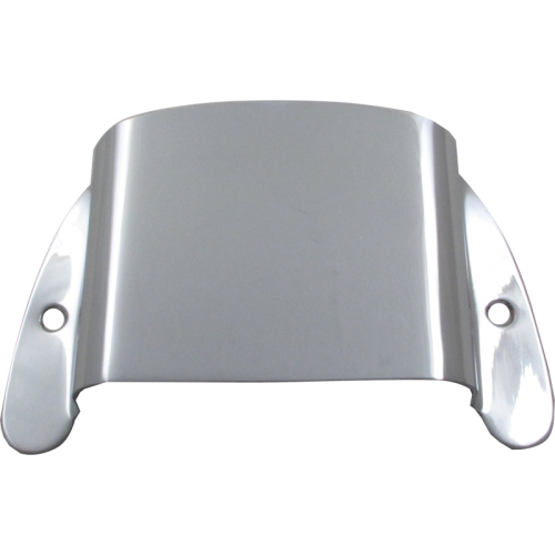 Cover - Fender®, '51 P-Bass / Tele Bass, Chrome image 1