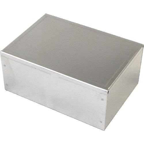 "Chassis Box - Hammond, Aluminum, 7"" x 5"" x 3"" image 1"