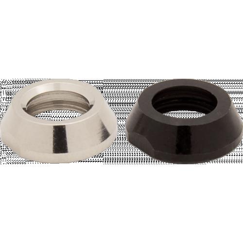 Nut - Dress Nut, For Mini Toggle Switches image 2