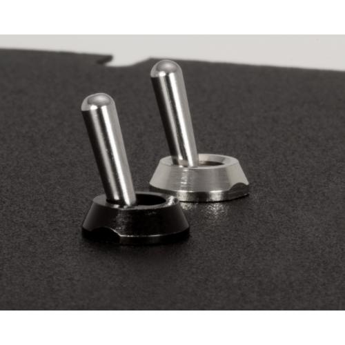 Nut - Dress Nut, For Mini Toggle Switches image 8