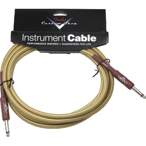 Cable - Original Fender, Custom Shop, Instrument, Tweed image 1