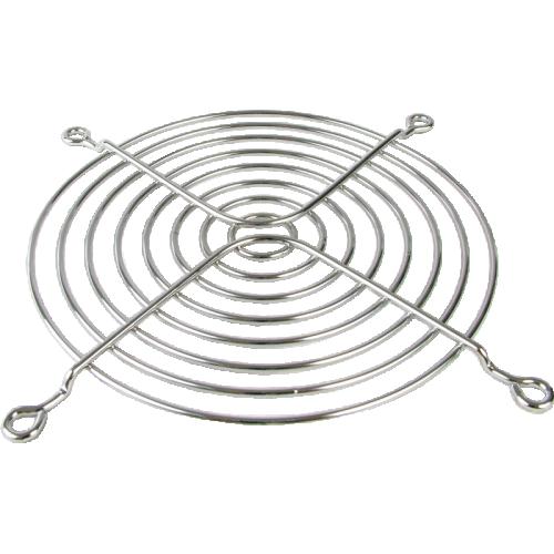 Fan Guard - Metal Grill, Finger Guard image 1