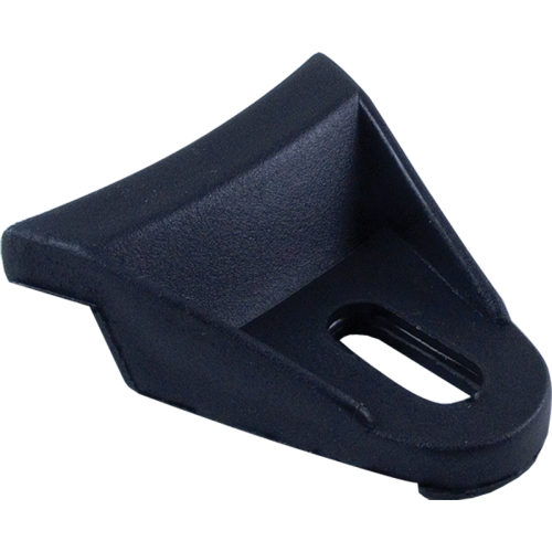 Clamp - Speaker Grill Mount, Plastic image 1