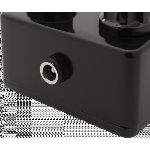 Power Jack - Lumberg, DC Panel Mount, Low Profile, 5.5mm External, 2.1mm Internal image 3