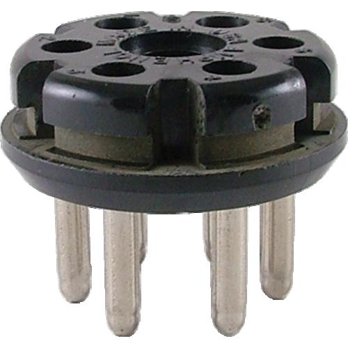 Plug - Leslie, 6 Pin Male image 1