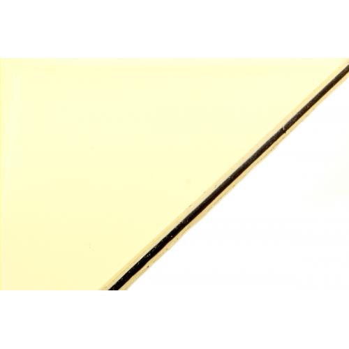 Pictured: Cream/Black/Cream, 3-Ply