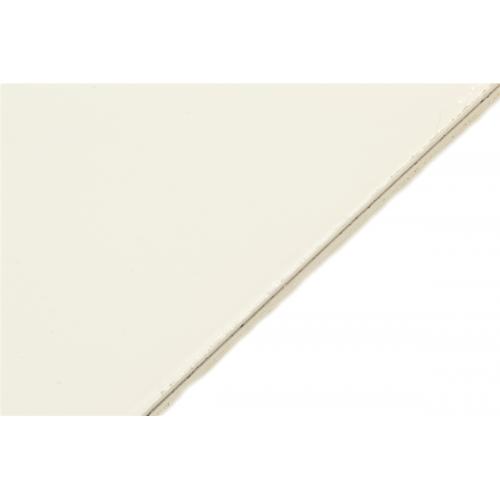Pictured: Parchment/Black/Parchment, 3-Ply